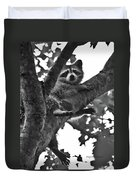 Hangin Out Duvet Cover