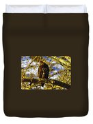 Hanging By The River  Duvet Cover