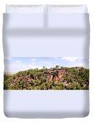 Hanging Forest Duvet Cover