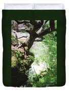 Hanging Tree Duvet Cover