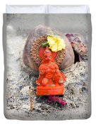 Hanuman Duvet Cover