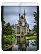 Happily Ever After Duvet Cover
