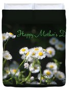 Happy Mother's Day 03 Duvet Cover