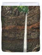 Hardraw Force Yorkshire Duvet Cover