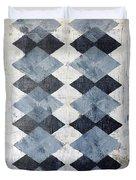 Harlequin Series 1 Duvet Cover