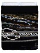 Harley Davidson 1 Duvet Cover