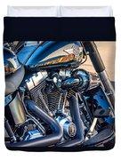 Harley Davidson 2 Duvet Cover