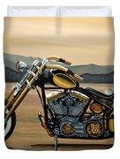 Harley Davidson Duvet Cover