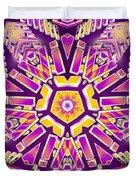 Harmonic Imagination Duvet Cover