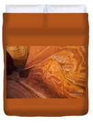 Harmony Of Stone And Light 2 Duvet Cover