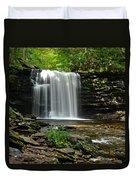 Harrison Wright Falls Duvet Cover