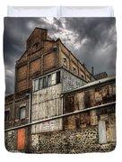 Hart's Mill Duvet Cover