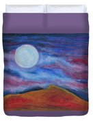 Harvest Moon 1 Duvet Cover