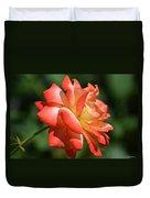 Harvest Rose Duvet Cover