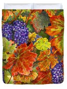 Harvest Time Duvet Cover