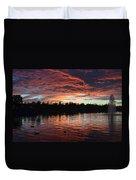 Harveston Sunset Duvet Cover