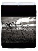 Hatteras Island Sunrise 18 9/3 Duvet Cover