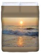 Hatteras Sunrise 9 8/6 Duvet Cover