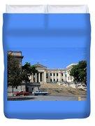 Havana 26 Duvet Cover