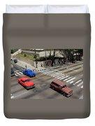 Havana 28 Duvet Cover