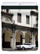 Havana 35 Duvet Cover