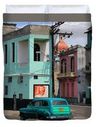 Havana 36 Duvet Cover