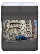 Havana Beauty Duvet Cover