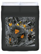 Havens Of Nectar Duvet Cover
