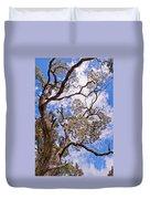 Hawaiian Sky Duvet Cover