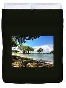 Hawaiian Landscape 1 Duvet Cover