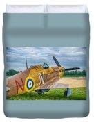 Hawker Hurricane 7d08c Duvet Cover