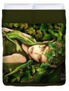 Hazel Duvet Cover