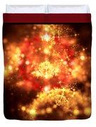 Hazydream Memory Duvet Cover