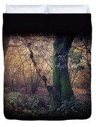 He Filled My Days With Endless Wonder Duvet Cover by Laurie Search