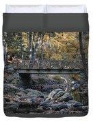 Headless Horseman Bridge Duvet Cover