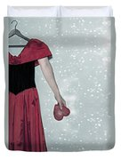 Headless Love Duvet Cover by Joana Kruse