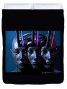Headset 5  Duvet Cover