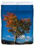 Heart Tree Duvet Cover