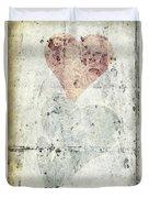 Hearts 2 Duvet Cover