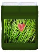 Hearty Duvet Cover