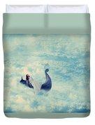 Heavenly Rest Duvet Cover