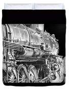 Heavy Metal 1519 - Photopower 1469 Duvet Cover