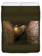 Heceta Head Lighthouse Interior 1 Duvet Cover