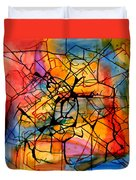 Hello Wassily Duvet Cover