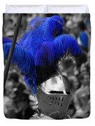 Helm 2 Duvet Cover