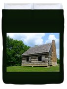 Hermitage Farmhouse Duvet Cover