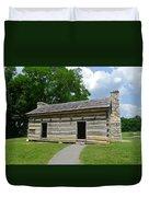 Hermitage Slave Quarters Duvet Cover