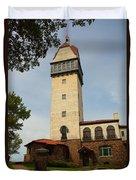 Heublein Tower Duvet Cover