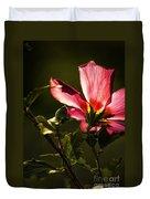 Hibiscus 03 Duvet Cover