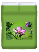 Hibiscus 04 Duvet Cover
